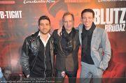 Bludzbrüdaz Premiere - Lugner Kinocity - Fr 16.12.2011 - 92