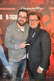 Bludzbrüdaz Premiere - Lugner Kinocity - Fr 16.12.2011 - 95