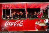 Coca Cola - Schwarzenbergplatz - Sa 17.12.2011 - 10