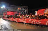 Coca Cola - Schwarzenbergplatz - Sa 17.12.2011 - 15