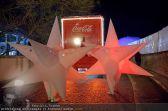 Coca Cola - Schwarzenbergplatz - Sa 17.12.2011 - 28