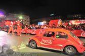 Coca Cola - Schwarzenbergplatz - Sa 17.12.2011 - 7