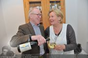Wein-Achterl - Wine&Partners - Di 20.12.2011 - 13