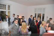 Wein-Achterl - Wine&Partners - Di 20.12.2011 - 15