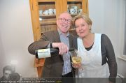 Wein-Achterl - Wine&Partners - Di 20.12.2011 - 2