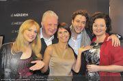 Filmball PK - Le Meridien - Mi 28.12.2011 - 18