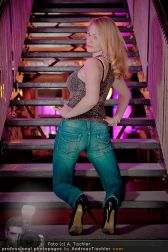 Fotoshooting Claudia - Pentahotel - Sa 31.12.2011 - 19