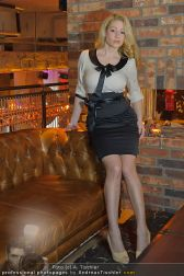 Fotoshooting Claudia - Pentahotel - Sa 31.12.2011 - 23
