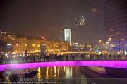 Silvester - Motto am Fluss - Sa 31.12.2011 - 27