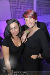 Silvester - Alpha Club - Sa 31.12.2011 - 11