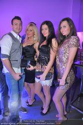 Silvester - Alpha Club - Sa 31.12.2011 - 12
