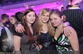 Silvester - Alpha Club - Sa 31.12.2011 - 24
