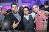 Silvester - Alpha Club - Sa 31.12.2011 - 25