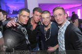 Silvester - Alpha Club - Sa 31.12.2011 - 7
