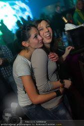 Chicas Noche - Empire - Sa 01.01.2011 - 15