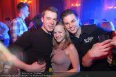 Jus Clubbing - Palais Eschenbach - Fr 28.01.2011 - 1