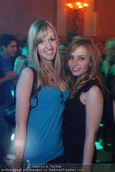 Jus Clubbing - Palais Eschenbach - Fr 28.01.2011 - 10