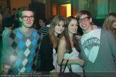 Jus Clubbing - Palais Eschenbach - Fr 28.01.2011 - 11