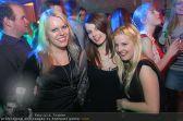 Jus Clubbing - Palais Eschenbach - Fr 28.01.2011 - 12