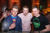 Jus Clubbing - Palais Eschenbach - Fr 28.01.2011 - 13