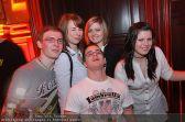Jus Clubbing - Palais Eschenbach - Fr 28.01.2011 - 14