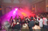 Jus Clubbing - Palais Eschenbach - Fr 28.01.2011 - 16