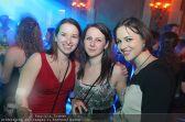 Jus Clubbing - Palais Eschenbach - Fr 28.01.2011 - 18