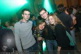 Jus Clubbing - Palais Eschenbach - Fr 28.01.2011 - 22