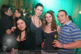 Jus Clubbing - Palais Eschenbach - Fr 28.01.2011 - 23