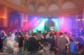 Jus Clubbing - Palais Eschenbach - Fr 28.01.2011 - 29