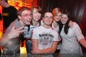 Jus Clubbing - Palais Eschenbach - Fr 28.01.2011 - 3