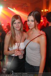 Jus Clubbing - Palais Eschenbach - Fr 28.01.2011 - 4