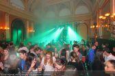 Jus Clubbing - Palais Eschenbach - Fr 28.01.2011 - 8