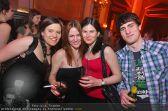 ag Uni Wien Fest - Palais Eschenbach - Fr 11.03.2011 - 1
