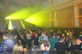 ag Uni Wien Fest - Palais Eschenbach - Fr 11.03.2011 - 15