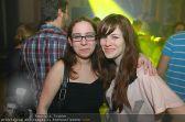 ag Uni Wien Fest - Palais Eschenbach - Fr 11.03.2011 - 21