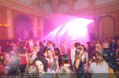 ag Uni Wien Fest - Palais Eschenbach - Fr 11.03.2011 - 7