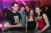 ag Uni Wien Fest - Palais Eschenbach - Fr 11.03.2011 - 9
