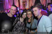 WU Fest - Palais Eschenbach - Sa 15.10.2011 - 2