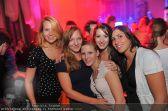 WU Fest - Palais Eschenbach - Sa 15.10.2011 - 23