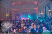 TU Fest - Palais Eschenbach - Sa 05.11.2011 - 17
