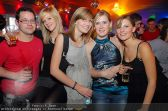 Hollywood Clubbing - Generationclub - Sa 15.01.2011 - 1