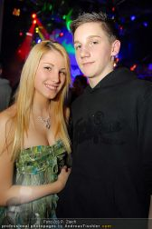 Hollywood Clubbing - Generationclub - Sa 15.01.2011 - 104