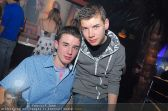 Hollywood Clubbing - Generationclub - Sa 15.01.2011 - 19