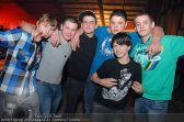 FTC Clubbing - Holzhalle Tulln - Sa 29.01.2011 - 1