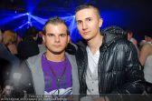 FTC Clubbing - Holzhalle Tulln - Sa 29.01.2011 - 106