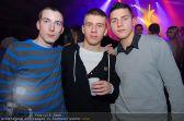 FTC Clubbing - Holzhalle Tulln - Sa 29.01.2011 - 12