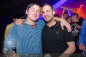 FTC Clubbing - Holzhalle Tulln - Sa 29.01.2011 - 13