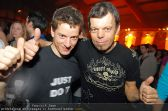 FTC Clubbing - Holzhalle Tulln - Sa 29.01.2011 - 133