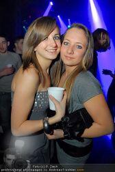 FTC Clubbing - Holzhalle Tulln - Sa 29.01.2011 - 14